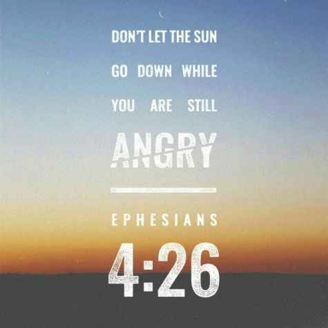 Eph 4 26