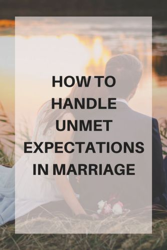 Unmet Expectations2